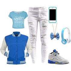 """U COOL OR NAHH!!???"" by swagger-diamond on Polyvore cheap Air Jordan 5 LANEY only $ 54, save up to 68% off"