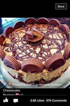 Resses delight cake