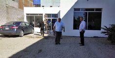 Impiden consejeros de CANACO Tecate, instalación de paradero de autobuses