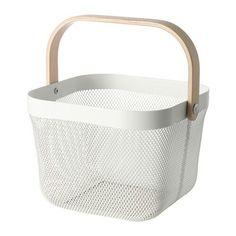 Risatorp basket. IKEA