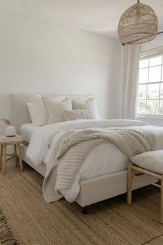 Home Bedroom Design, Cute Bedroom Decor, Room Ideas Bedroom, Home Design Decor, Bedroom Inspo, Unique Home Decor, Modern House Design, Home Interior Design, Cozy Room