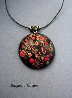 Farb-und Stilberatung mit www.farben-reich.com - Polymer Clay