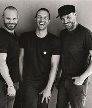 Coldplay-Lindos **