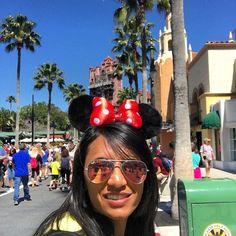 Entrando andino clima  #HollywoodStudios #Orlando #Florida #USA #Vacation by fernanda_alopes