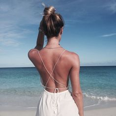 fhlorai:  cottonisth:  candices-swanepoel:  'The voice of the sea speaks to the soul'  love yourself.  indie/boho