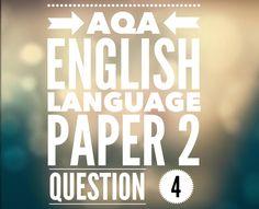 Anyone taking GCSE English?