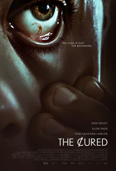 The Cured (2018) [2000 x 2963]