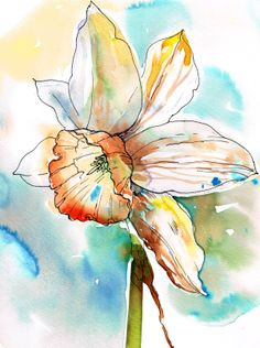 1000+ images about Tattoo on Pinterest | Daffodils ...