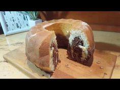 YouTube Banana Bread, Pudding, Pie, Make It Yourself, Youtube, Desserts, Torte, Tailgate Desserts, Cake