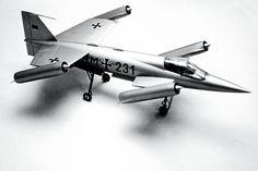 Heinkel He 231-3 <VTOL>