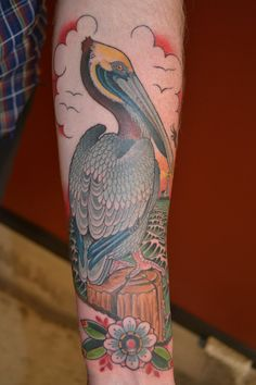 Seventh Son Tattoo