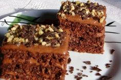 m.bucataras.ro Gordon Ramsay, Dessert Bars, Caramel, Desserts, Sweets, Sticky Toffee, Tailgate Desserts, Candy, Deserts