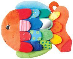 Amazon.com: Melissa & Doug Flip Fish Toy: Melissa & Doug: Toys & Games