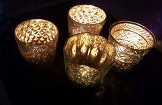 #meinformstil Verschiedene Kerzengläser von formstil.ch erfreuen unsere Kundin Candle Holders, Candles, Unique, Creative Ideas, Corning Glass, Porta Velas, Candy, Candle Sticks, Candlesticks
