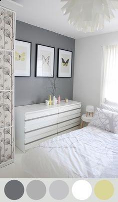 9 Enthusiastic Clever Hacks: Minimalist Bedroom Minimalism Interior Design minimalist home design sleep.Modern Minimalist Bedroom Plants minimalist home design bedrooms. Minimalist Bedroom, Minimalist Home, Minimalist Pillows, Minimalist Interior, Gray Bedroom, Bedroom Decor, Master Bedroom, Bedroom Simple, Trendy Bedroom
