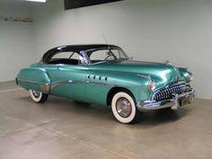 1949 Buick Riviera@SUNTRUP BUICK GMC 4200 N SERVICE ROAD ST PETERS, MO 63376 (636)939-0800 WWW.SUNTRUPBUICKGMC.COM - RACHEL WILCOX