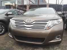 Toyota Venza 2010 Model Available For Sale - Chives Connection Motors