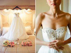 Romance and Elegance - a Dream Wedding in San Francisco
