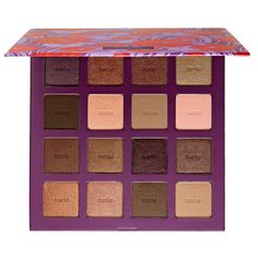 Tarte Limited Edition Amazonian Clay Eyeshadow Palette V1 found on Polyvore