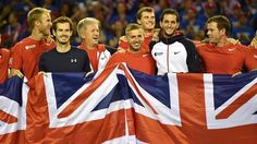 When Andy Murray defeated Bernard Tomic in the first reverse single rubber at Glasgow on Sunday and took Great Britain into the Davis Cup final, he rekindled the tennis lovers' memories of 2010 and 2014 season's finals. Read More: http://kridangan.com/tennis/andy-murray-does-it-for-great-britain-what-djokovic-and-federer-did-in-2010-2014/8071/