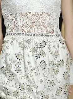 Dolce & Gabbana Details Spring Summer 2011