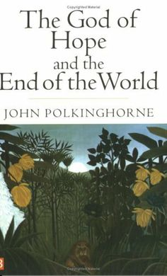 The God of Hope and the End of the World by John Polkinghorne, http://www.amazon.com/dp/0300098553/ref=cm_sw_r_pi_dp_tEOctb078RZ85