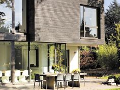 die 430 besten bilder von anbau moderne h user wohnarchitektur und innenarchitektur. Black Bedroom Furniture Sets. Home Design Ideas