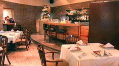 Restaurante La Catarina Monterrey, NL