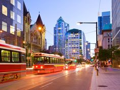Say goodbye to Toronto's once-prudish reputation: Thanks to an influx of hip shops, restaurants, and hotels, the Canadian city is becoming edgier and more appealing to visitors of all stripes.