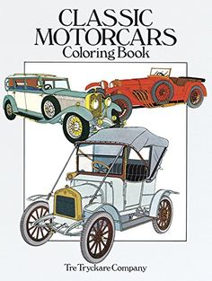 Classic Motorcars Coloring Book by Tre Tryckare Co. http://www.amazon.com/dp/0486251381/ref=cm_sw_r_pi_dp_D86Bvb1MKQ59K