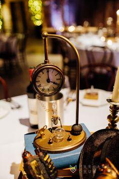 Steampunk themed wedding // www.mariannechua.com // #marianneshotme #weddinginspiration #weddingplanning #wedding #weddingtheme #weddingideas #steampunk
