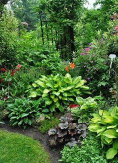 Shade Garden Ideas_25