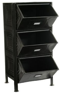 Why can't I find a file cabinet that doesn't cost too much?