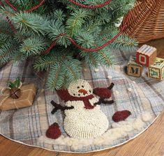 CD_Hol_Snowman_Tree_Skirt