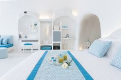 Maregio Suites by Fotinos boutique hotel by SmART interiors, Santorini – Greece , http://www.interiordesign-world.com/maregio-suites-by-fotinos-boutique-hotel-by-smart-interiors-santorini-greece/