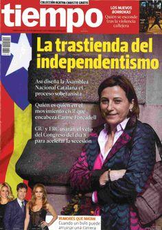 TIEMPO  nº 1645 (4-10 abril 2014)