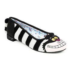 sapatos inspirados no filme Alice no país das maravilhas  7