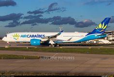 Air Caraibes Airbus A350-941XWB
