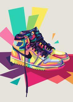 Hypebeast Iphone Wallpaper, Nike Wallpaper Iphone, Ipad Air Wallpaper, Jordan Shoes Wallpaper, Sneakers Wallpaper, Sneaker Art, Nike Air Shoes, Hype Shoes, Shoe Art