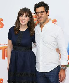 Zooey Deschanel Gives Birth to Her Second Child—Find Out His Unusual Name