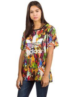 adidas Passaredo T-paita. 34.95e. koko 38