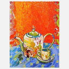 Tea Time Tweet, Trishla Jain