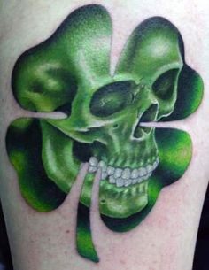 160 Skull Tattoos – Best Tattoos, Designs, and Ideas - Beste Tattoo Ideen Irish Celtic Tattoos, Skull Tattoos, Body Art Tattoos, Sleeve Tattoos, Mens Tattoos, Tatoos, Badass Tattoos, Arm Tattoo, Great Tattoos