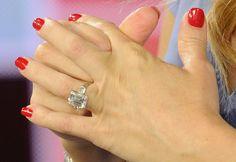 Kate Hudson's e-ring