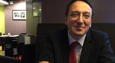 [Vidéo] Interview intimiste de Mathieu Weill, Directeur général de l'Afnic, par Yann Gourvennec http://urlz.fr/YzG