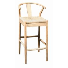Found it at AllModern - Tansy Bar Stool
