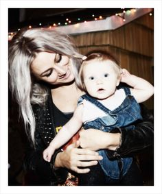 Lou and Lux <3
