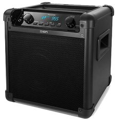 Ion Audio iPA77 Tail
