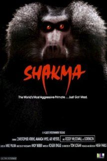 A murderous baboon escapes from a laboratory and roams the research building, and begins to kill some teenagers who are also in the building playing a live-action Dungeons-and-Dragons-esque game. X Movies, Horror Movies, Good Movies, Amanda Wyss, Cat Movie, Animal Attack, Instant Video, Baboon, Prime Video