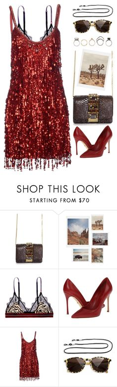 """""""don't be a fool with your life !!"""" by lipstickytoffee ❤ liked on Polyvore featuring GEDEBE, DENY Designs, LoveStories, Sergio Rossi, Jenny Packham, Mini Rodini and Iosselliani"""